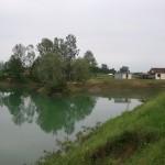 "Jezero ""ŠODERICA-TOPOLJE"""